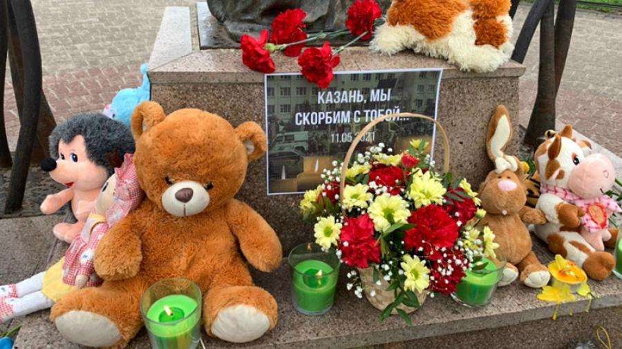Главная боль и главный страх недели — дикая бойня в Казани. Вся страна, все люди «примерили на себя» произошедшее и ужаснулись: как же нам защитить своих детей?