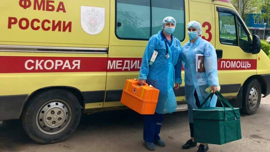 На обнинских предприятиях сотрудникам готовы оплатить тест на антитела, чтобы убедить их сделать прививку от COVID-19
