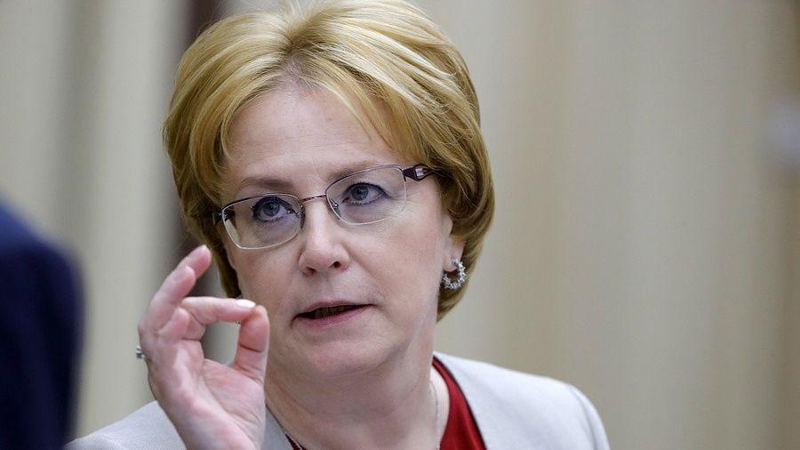 В Обнинске обсуждают замену главы ФМБА Владимира Уйбы бывшим министром Вероникой Скворцовой
