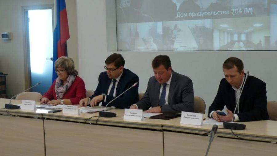 За 10 месяцев этого года в Калужской области 6,5 тысяч работников вышли из «тени» и стали работать официально