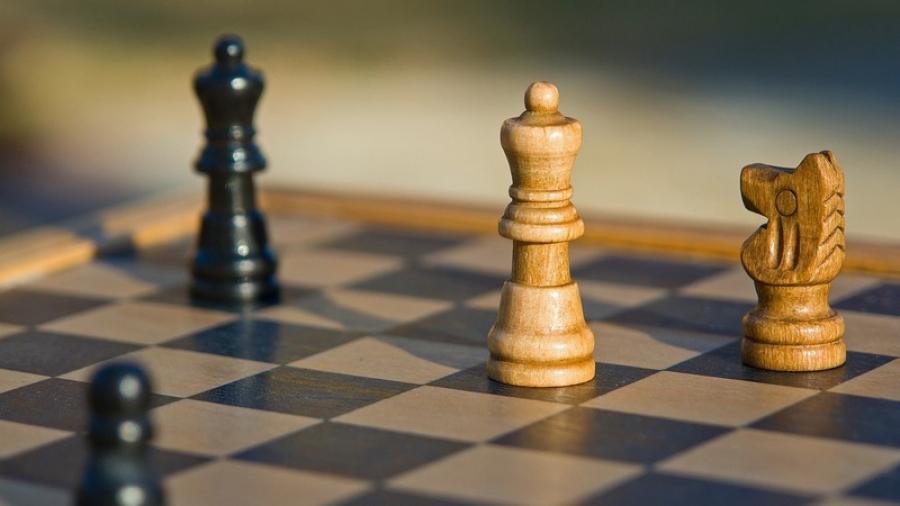 В Обнинске завершился шахматный фестиваль «Мирный атом»