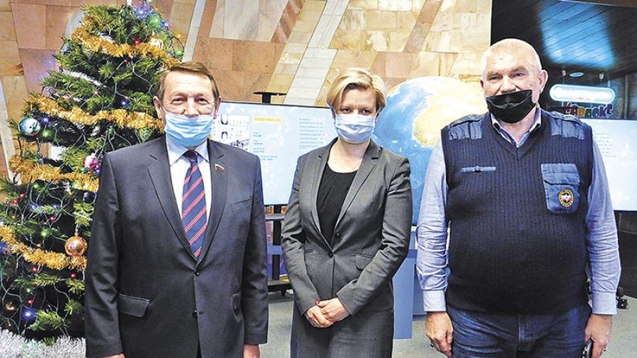 Атомные 65: в следующем году в Обнинске пройдет Первый международный форум атомных городов