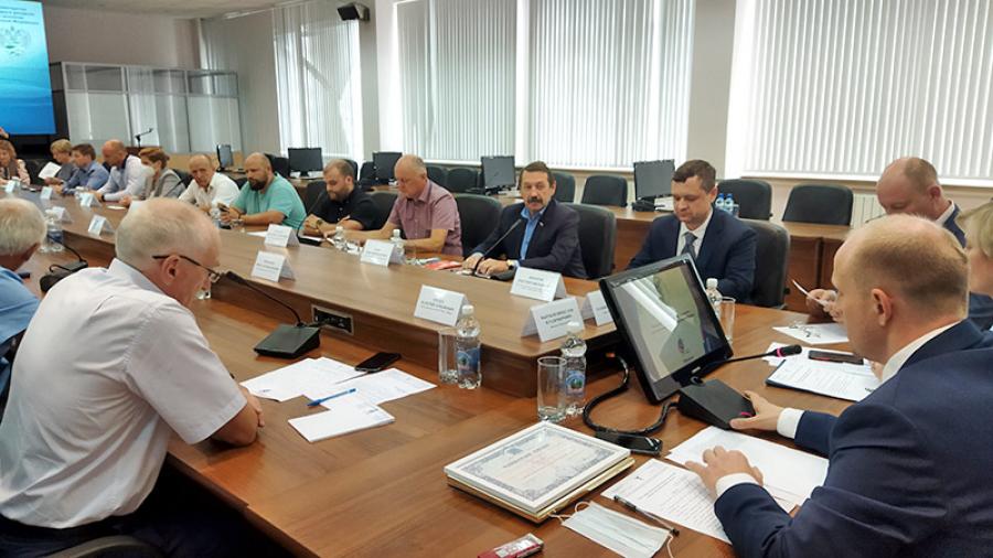 С 16 июля данные со станций мониторинга воздуха Калужской области будут в публичном доступе