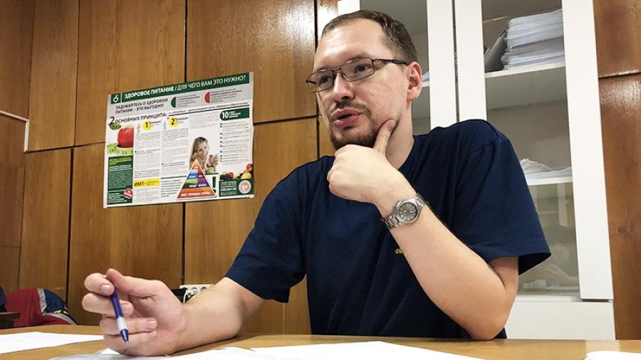 Обнинцев волнует вопрос, как будет строиться работа, когда десант ФМБА уедет обратно в Москву