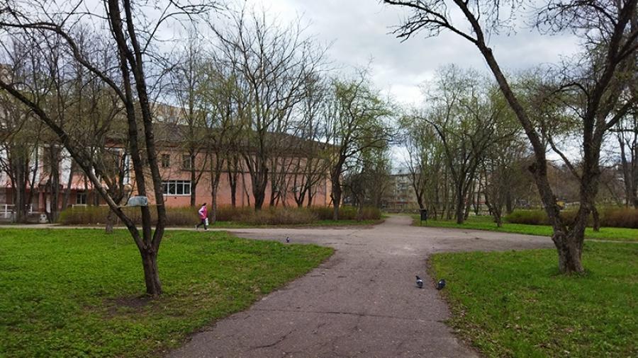 Обнинск может получить до 40 млн руб.на благоустройство