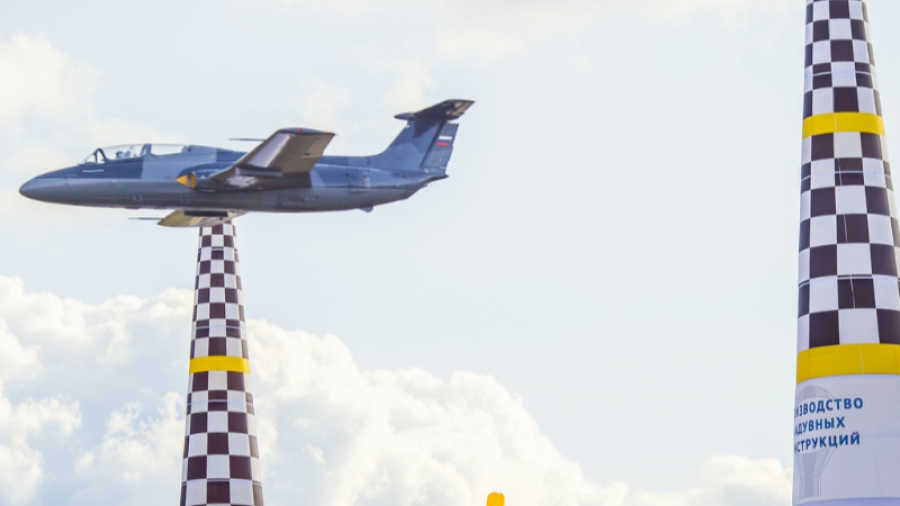 Из аэропорта «Калуга» начали выполнять рейсы в Геленджик