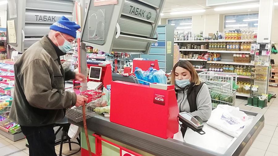 Коронавирус в Обнинске: второе пришествие