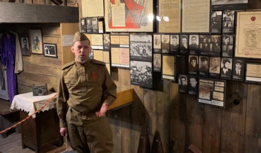 В Музее истории города Обнинска проходит День открытых дверей