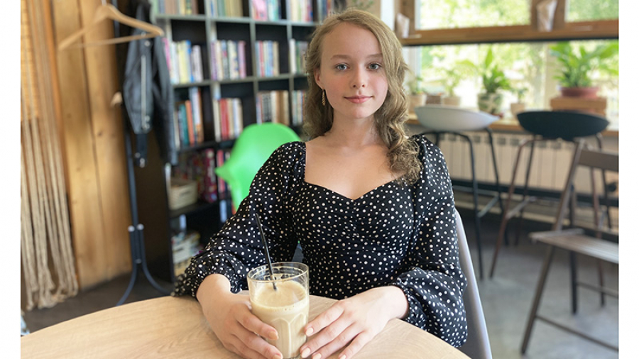 Обнинская восьмиклассница поступила в одну из самых престижных школ страны с конкурсом 100 человек на место