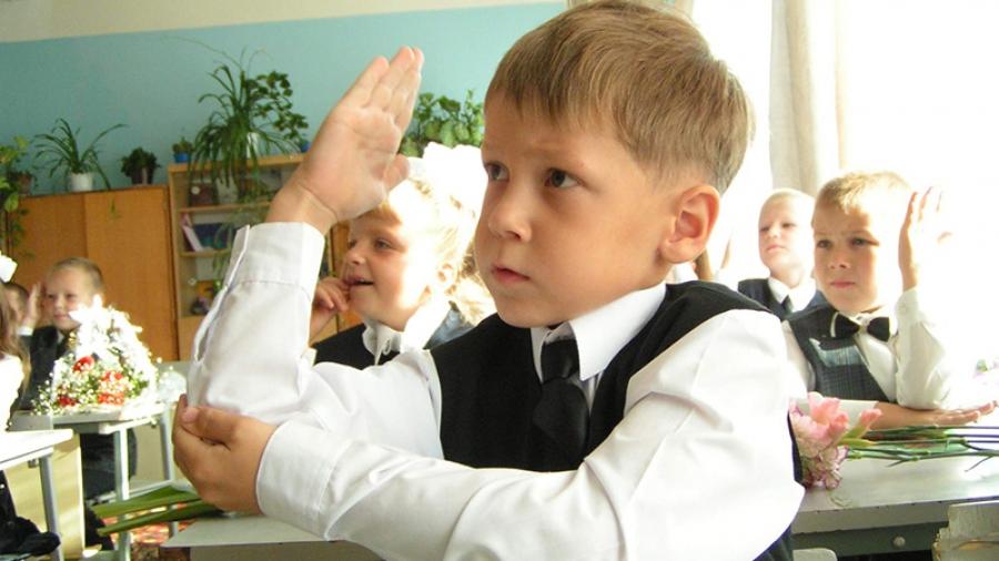 Торжественные линейки в Обнинске 1 сентября проведут не для всех школьников