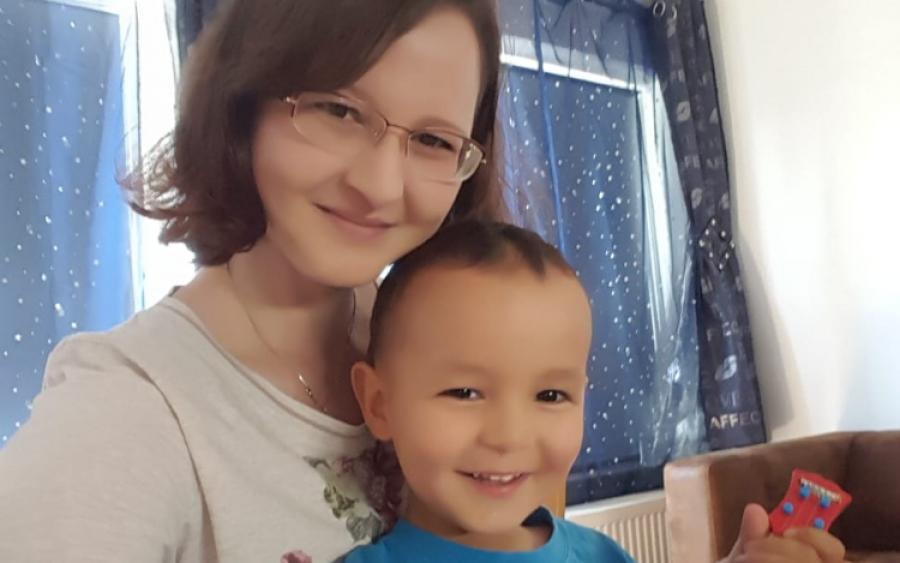 Еще одна немецкая семья ищет убежища в Калужской области