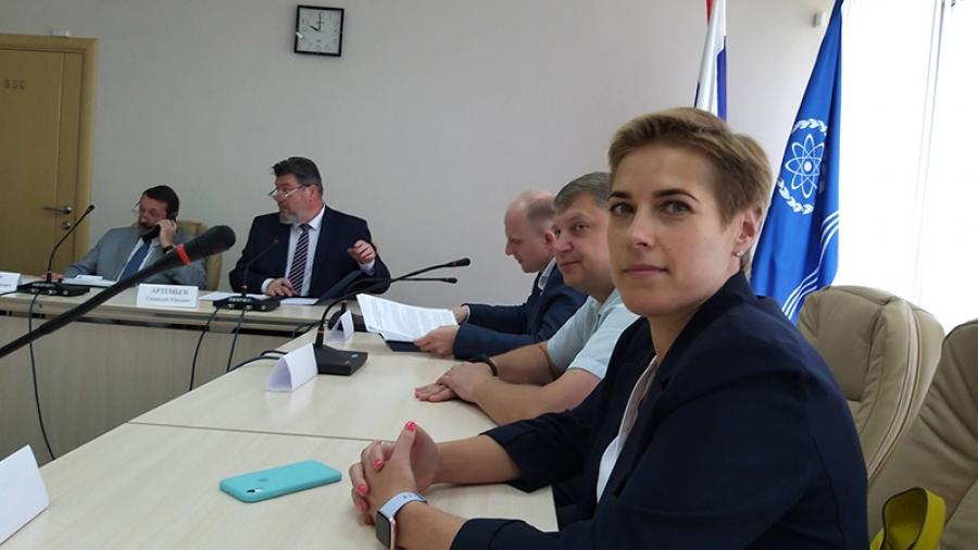 В Обнинске решено детально проработать экологическую стратегию, причем и для города, и для всей северной агломерации региона