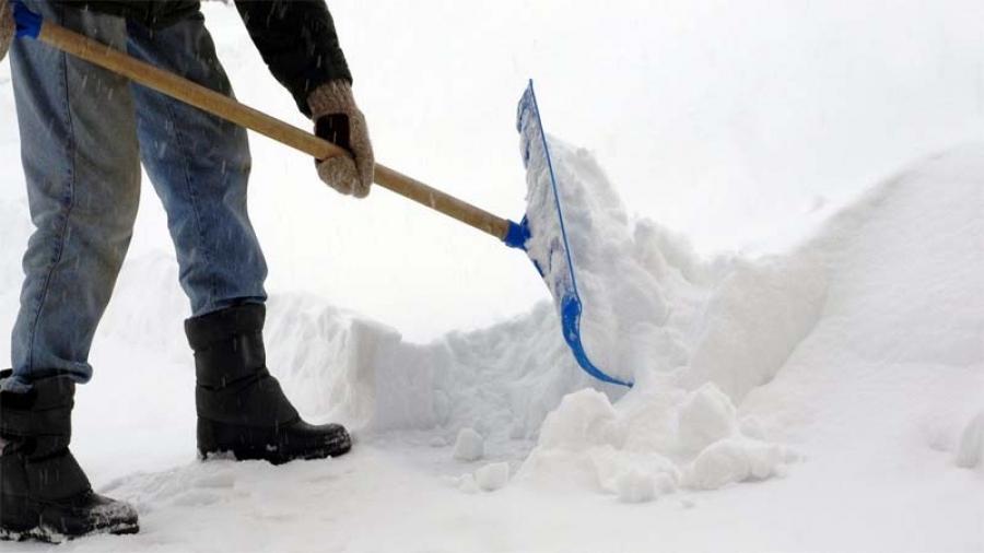 Бывшего директора балабановского муниципального предприятия осудили на два года условно за кражу денег, выделенных на уборку снега