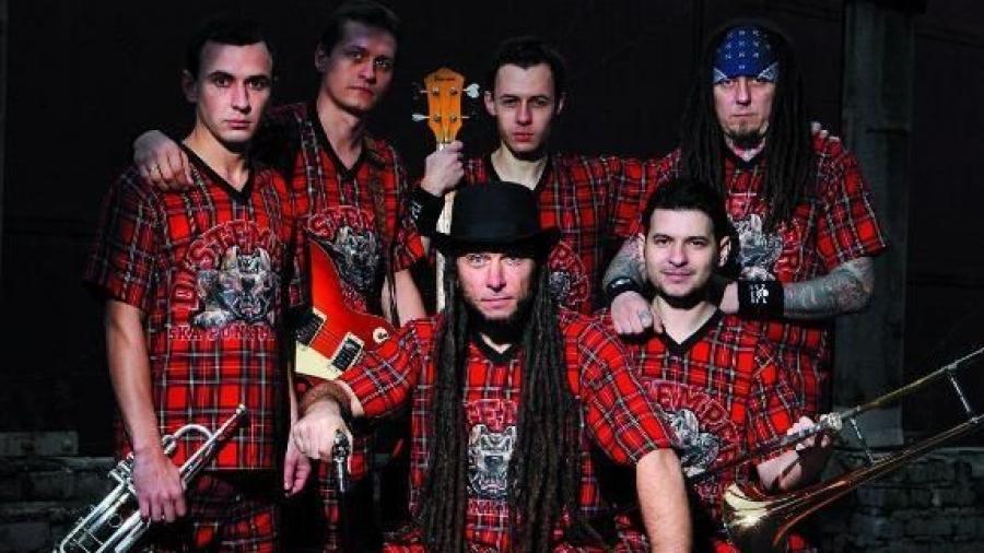 После вмешательства прокуратуры в Калуге отменен концерт группы Distemper