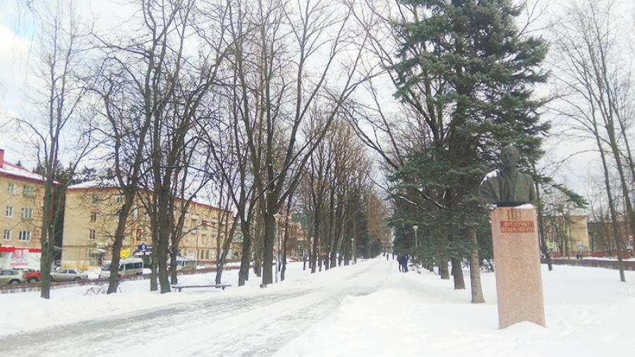 Скверы-2022: в ближайшее время жителям Обнинска предложат выбрать, какие общественные пространства благоустроят в следующем году