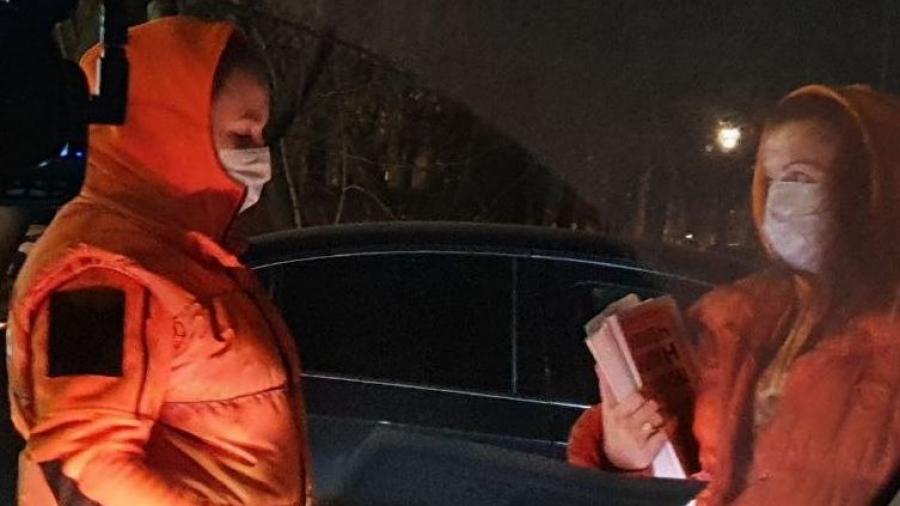 Отряд «Лиза Алерт» сообщил об изменениях деятельности в период угрозы коронавируса