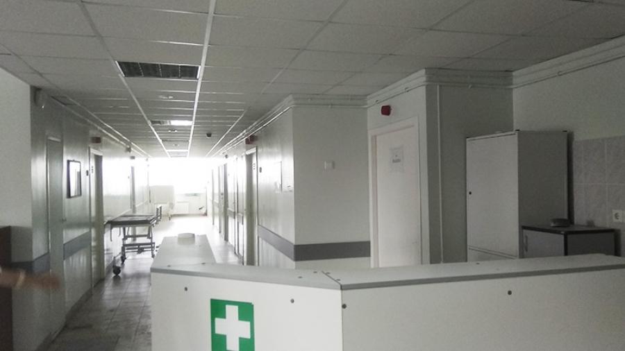 В КБ №8 возобновляет работу Центр брахитерапии