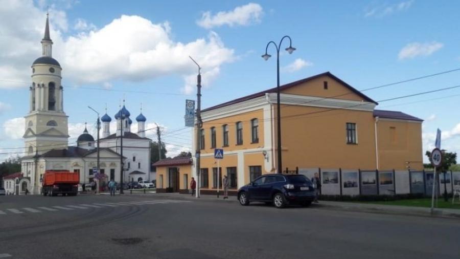 В Боровске отмечают День города