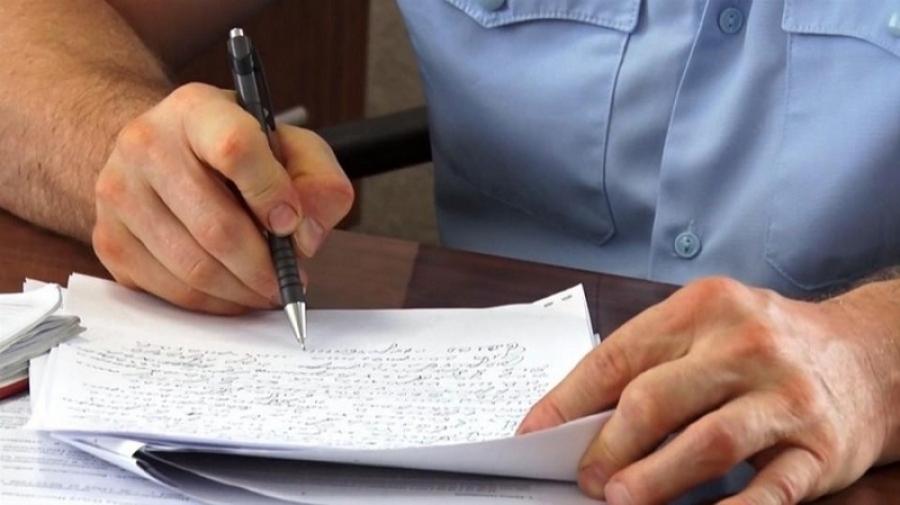 Житель Малоярославца сделал заведомо ложный донос в полицию, чтобы не ссориться с женой