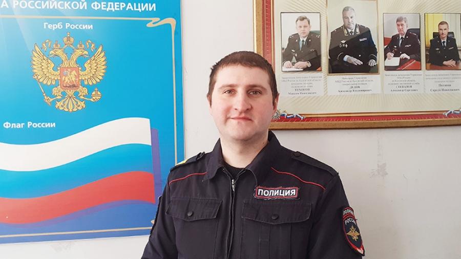 Человек года. Сергей Груздев