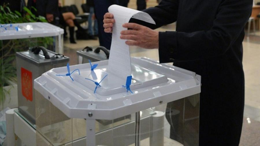 За 30 депутатских мандатов в Обнинске будут бороться 137 человек