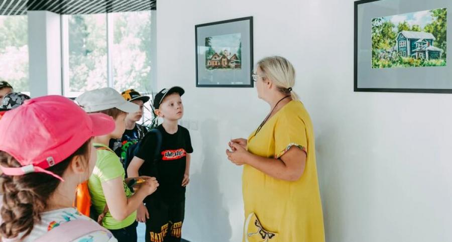 Музей истории города Обнинска присоединился к программе Технопарка