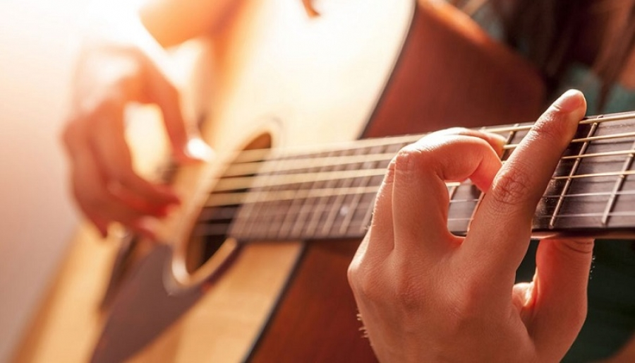 """Международный музыкальный фестиваль """"Мир гитары"""" откроется в Калуге 15 сентября"""