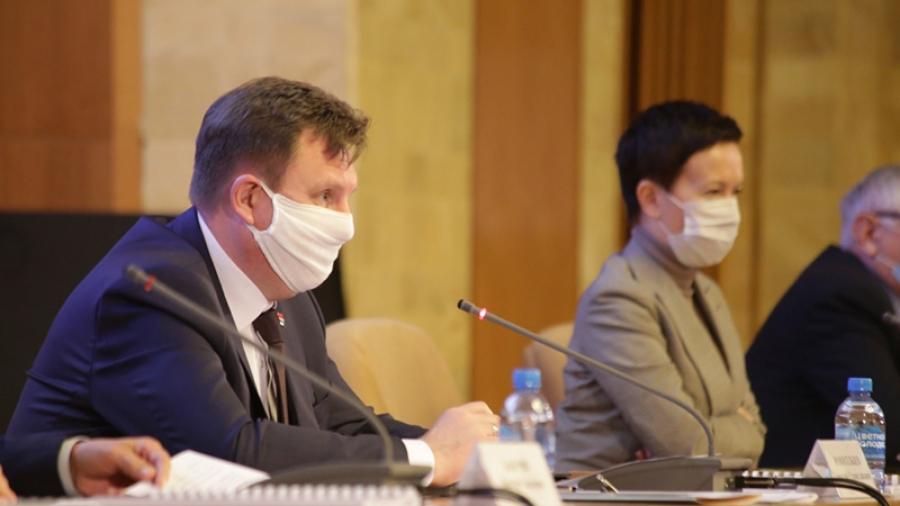В муниципалитетах создадут общественные Советы по здравоохранению