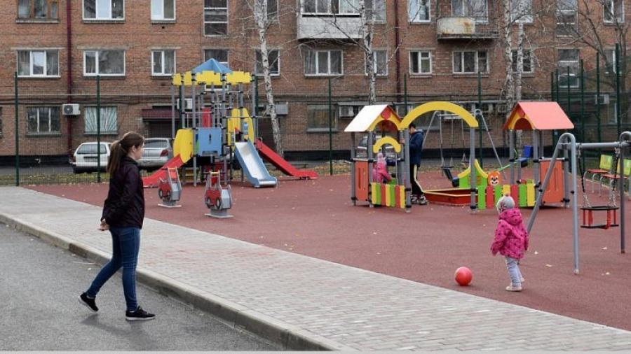Жители Калужской области, которые проголосуют за городскую среду, получат приз