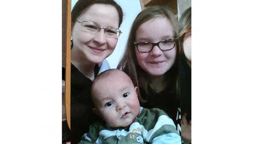 За помощью к жителям Северной агломерации обратилась сбежавшая от ювенальной юстиции мама трехлетнего ребенка