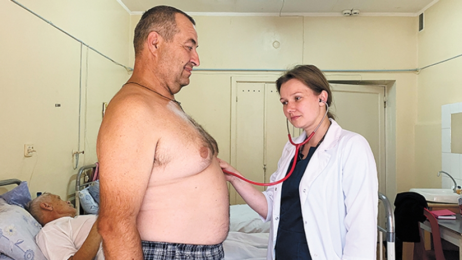 Кардиологическая помощь в Обнинске выходит из пике
