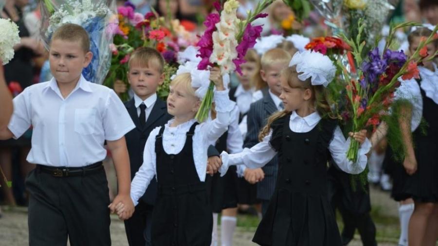 В Обнинске создадут еще один первый класс