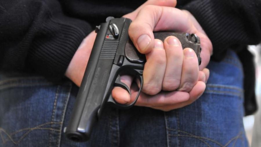 В Обнинске ссора закончилась стрельбой из травматического пистолета