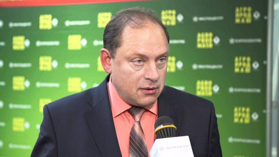 Человек года. Анатолий Аскольдович Косинский