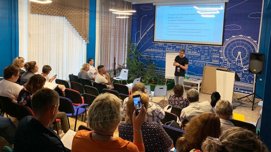 В Обнинске к обучению педагогов привлекают мощные силы