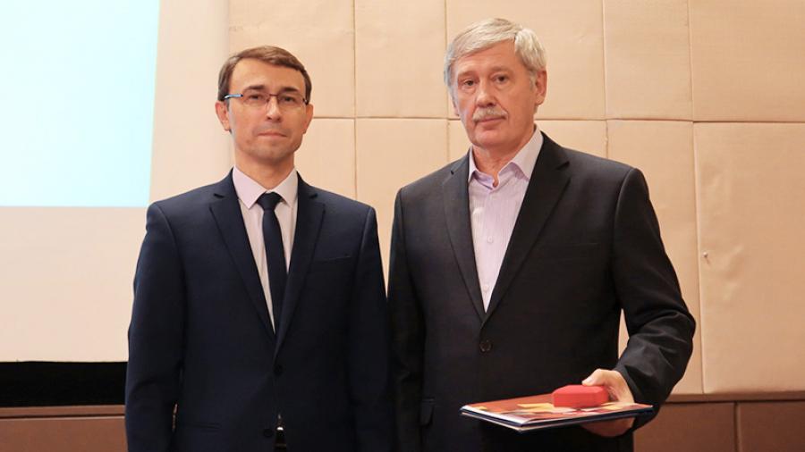 Валерий Дельнов — единственный обнинский ученый, на счету которого два научных открытия