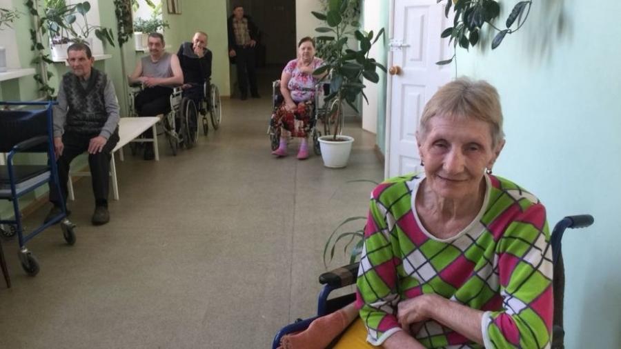 Несколько пациентов Ермолинской больницы заболели после коронавирусной прививки