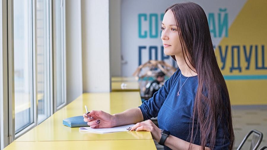 Полина Волкова из Обнинска, ставшая доктором наук в 31 год, разрабатывает уникальные способы защиты растений, используя генную инженерию