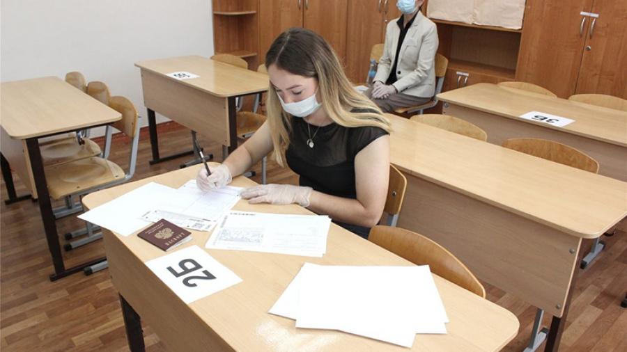 Семь обнинских гимназистов написали ЕГЭ по русскому языку на 100 баллов