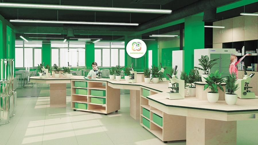 Планы на капитальный ремонт: обнинский «Кванториум» откроется 28 августа