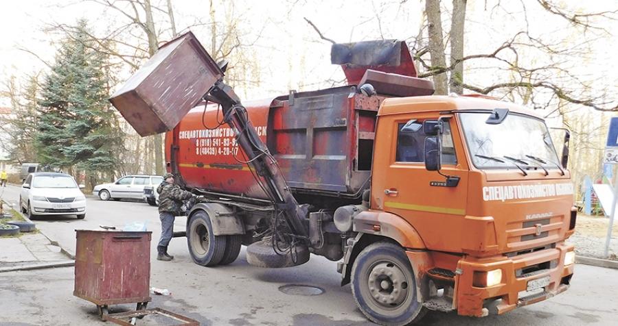 Руслан Маилов рассказал, куда и почем будут возить мусор из Обнинска